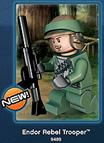 Endor Rebel 2 Poster