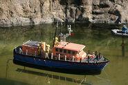 Legoland-lifeboat
