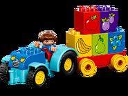 10615 Mon premier tracteur 2