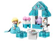 10920 Le goûter d'Elsa et Olaf