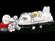 10944 La mission de la navette spatiale 4