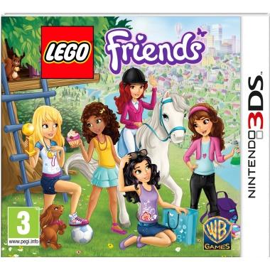 LEGO Friends (2013 video game)