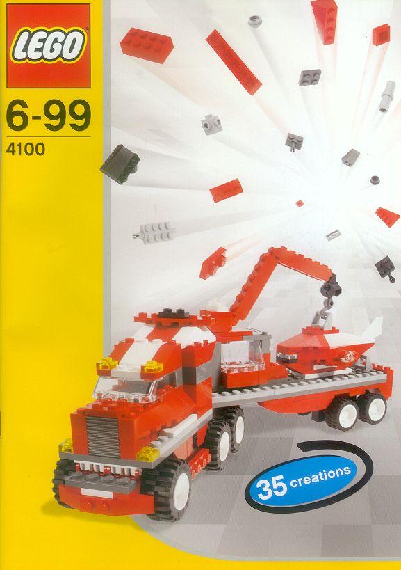 4100 Maximum Wheels