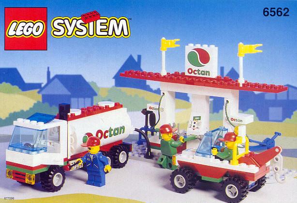 6562 Gas Stop Shop
