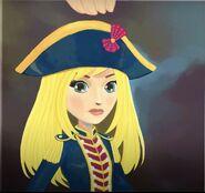 Admiral Stephanie