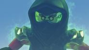 Bansha Close-Up Ninjago