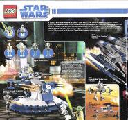 Catalogo prodotti LEGO® per il 2009 (seconda metà) - Pagina 60