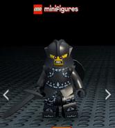 Q&C Evil Knight
