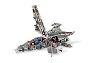Venator Class Republic Attack Cruiser 3