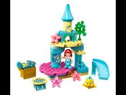 10922 Le château sous la mer d'Ariel