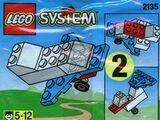 2135 Airplane