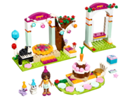 41110 La fête surprise des animaux