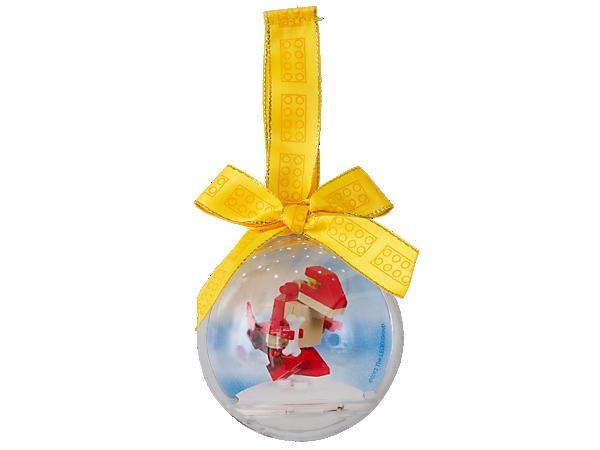 850843 Boule de Noël T-Rex