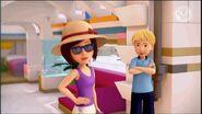 Film Friends3 Mme Stevens et Andrew 1