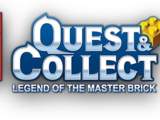 LEGO Quest & Collect