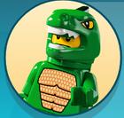 LMO-T-Rex Icône