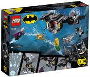 Lego DC 76176 Batsub Underwater Clash 002