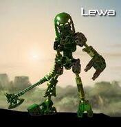 Lewa Promotional Artwork