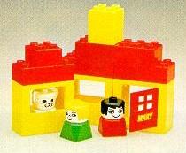 089 Mary's House