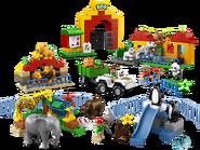 6157 Le grand zoo