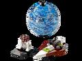 75006 Jedi Starfighter & Kamino