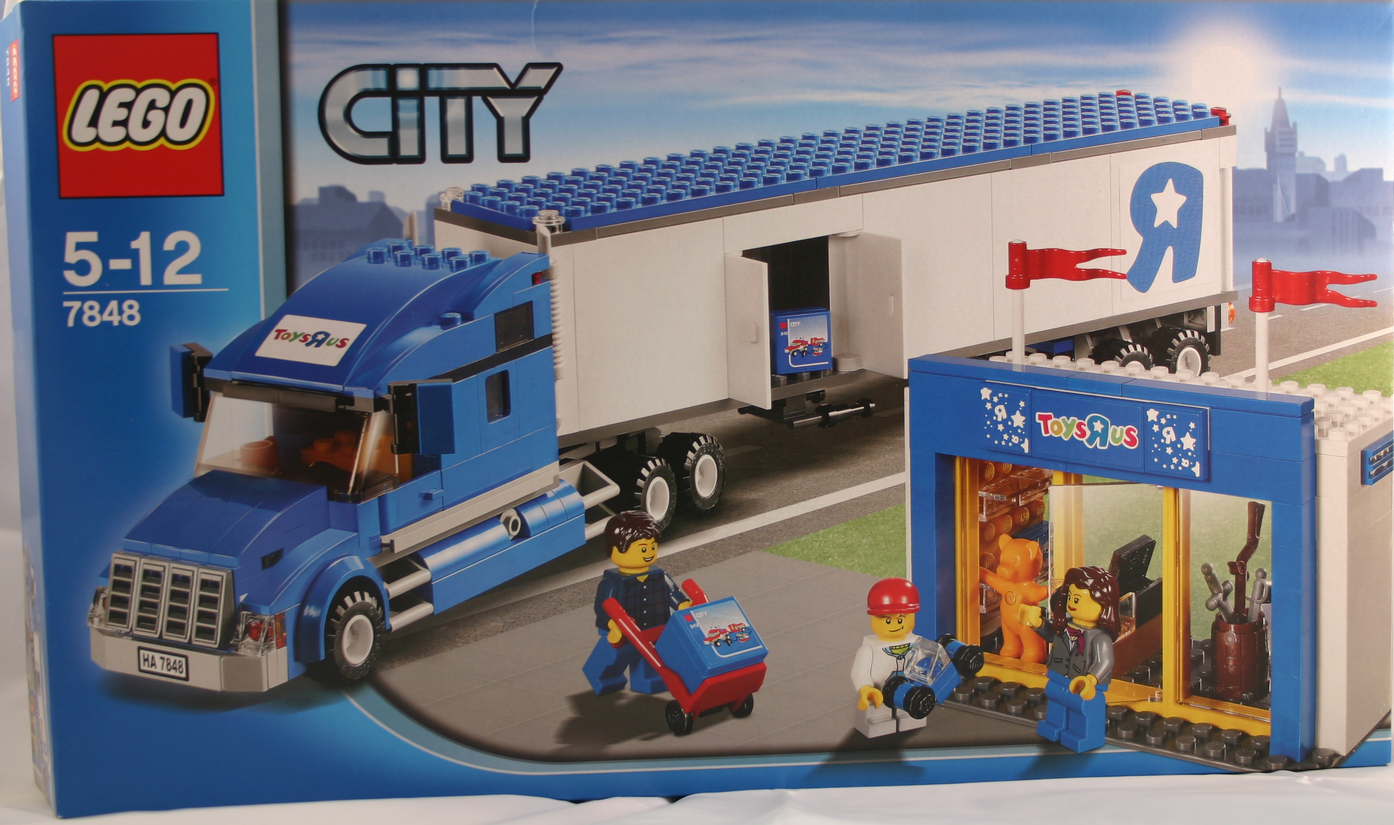 LKW (Toys 'R Us) 7848