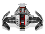 7961 Darth Maul's Sith Infiltrator 3