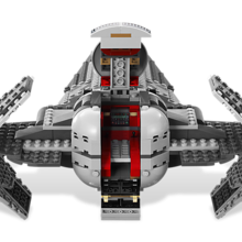 7961 Darth Maul's Sith Infiltrator 3.png