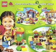 Catalogo prodotti LEGO® per il 2009 (seconda metà) - Pagina 06