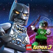 LEGO Batman 3 1