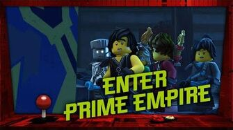 Ninjago - Season 12 - Official Trailer-0