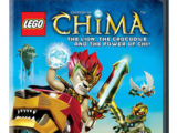 5003578 LEGO Legends of Chima: The Lion, the Crocodile and the Power of CHI!