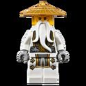 Sensei Wu-70604