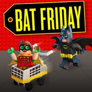 Vignette Batman Movie 29