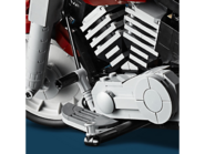 10269 Harley-Davidson Fat Boy 14