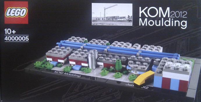 4000005 Kornmarken Factory 2012