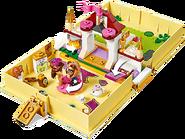 43177 Les aventures de Belle dans un livre de contes 3