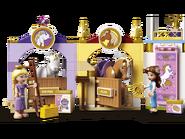 43195 Les écuries royales de Belle et Raiponce 5