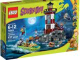 75903 Haunted Lighthouse