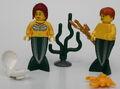 9349 Meermenschen Diorama