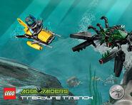 Aqua raiders wallpaper10