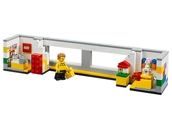 40359 Cadre LEGO Store