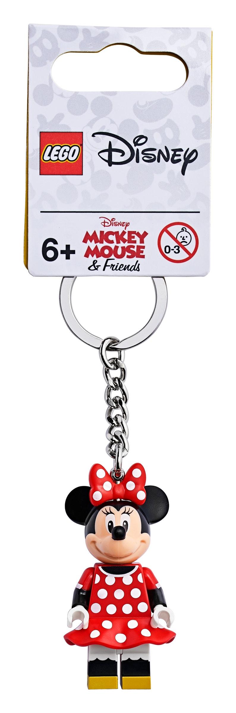 853999 Minnie Mouse Key Chain