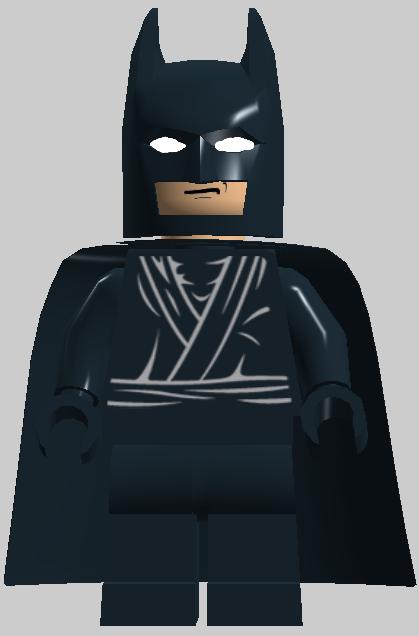 Batman (History Cops)