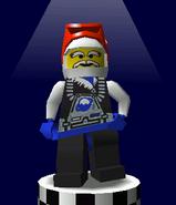 Commander Cold-LR1