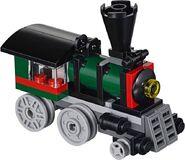 Emerald Express