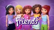 Friends Amies pour la vie 2