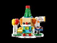 40348 Clown d'anniversaire 2