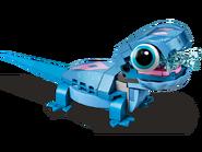 43186 Bruni la salamandre 3