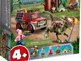 76939 Stygimoloch Dinosaur Escape